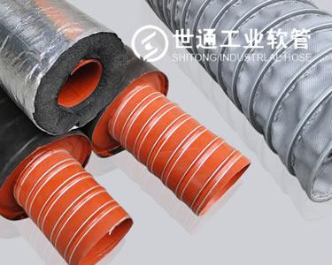 深圳市世通工业软管有限公司